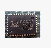 Микросхема RTD2280J0