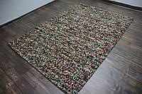 Цветной шерстяной ковер с петлевым ворсом, ручные ковры, фото 1
