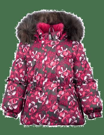 Зимние куртки для девочек оптом сезон 2017