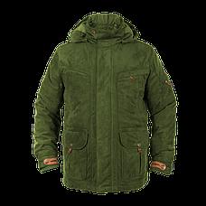 Зимний мужской костюм Graff 654-O-B-2 / 754-O-B-2 (до - 15 °С), фото 2