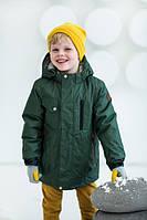 Детской зимней куртки - на что обращать внимание при покупке ?