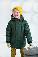 Дитячої зимової куртки - на що звертати увагу при покупці ?