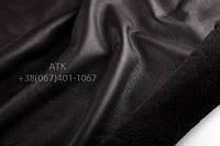 Мерино т/т черная с покрытием
