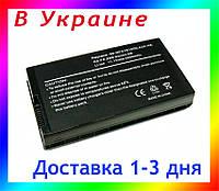Батарея  Asus A32-A8, A32-F80, A32-F80A, A32-F80H, B991205, F08LC57, L3TP, 70-NF51B1000, 5200mAh, 10.8-11.1v