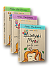 Комплект книг «Джуді Муді»