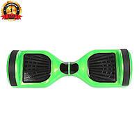 """Гироборд Candy wheels 6.5"""" Green"""