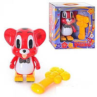 Интерактивная игрушка Мышонок Рикки 2083