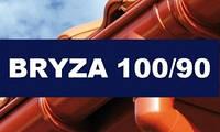 Водосточная система BRYZA 100