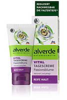 Дневной крем для лица для зрелой кожи Alverde 50мл