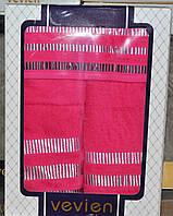 Яркий набор полотенец Вивьен Элеганс