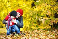 Повышаем иммунитет у детей