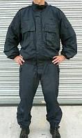 Огнеупорный составной комбинезон (NOMEX). UK Police.