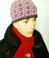 Шапка вязанная McKinley (осень/зима)