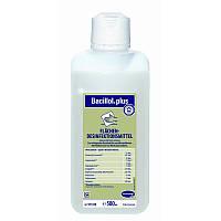 Дезинфицирующая жидкость Bacillol (500мл)