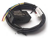 Переключатель газ-бензин инжектор STAG 2W (для электронных редукторов)