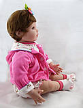 Кукла реборн.Пупс.Reborn doll., фото 3