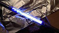 Лампа накачки ИНП3-7/80А импульсная с прямым телом свечения и фольговыми токовыми выводами