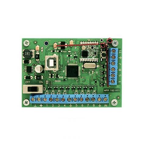 Ajax ocBridge приемник беспроводных датчиков, фото 2