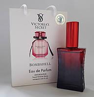 Женские духи Виктория Сикрет Бомбшел Victoria Secret Bombshell в подарочной упаковке 50 ml (лиц) духи запах