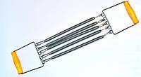 Эспандер плечевой 5 пружин - 30 см