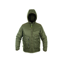 Куртка в охотничьем стиле Graff 641-O