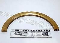 Полукольцо осевого смещения ЯМЗ (ремонтный размер Р3) 236-1005183-Р3