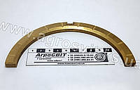 Полукольцо осевого смещения ЯМЗ (ремонтный размер Р2); кат. № 236-1005183-Р2
