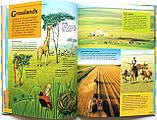 Комплект дитячих енциклопедій англійською мовою «World Book» , фото 6