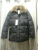 Куртка пуховая мужская Snowimage SIDМ-V308