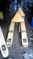 Ремонт гидравлических тележек (рокла), запчасти к гидравлическим тележкам рем. комплекты ролики колеса.