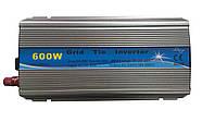Грид инвертор AWV-600W (On grid) 600Вт 24-48Вольт Altek