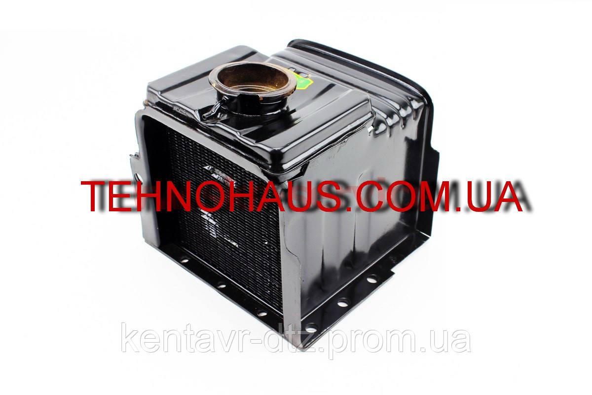 Радиатор R195NM (латунь)