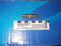 Соеденитель шланга 10 мм. (латунь)