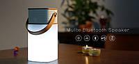 Bluetooth Колонка-фонарь Rock Mulite