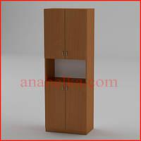 Шкаф распашной КШ-5 (Компанит)