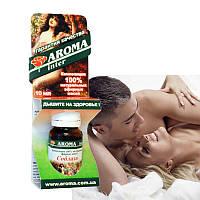 Эфирное масло для женщин Соблазн