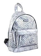 Сумка-рюкзак, серебро 553253