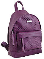 Сумка-рюкзак, баклажан 553251