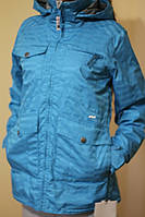 Женская горнолыжная куртка Foursquare Chrissy Shell, Размер XS, фото 1
