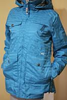 Женская горнолыжная куртка Foursquare Chrissy Shell, Размер XS