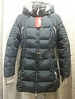 Куртка-пуховик женская Snowimage(SID-Q336А)