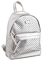 Сумка-рюкзак, серая 553249