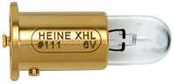 Лампочка HEINE 6V X-004.88.111 для офтальмоскопов OMEGA 500 5 В, Германия