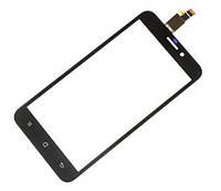 Тачскрин сенсор для FLY IQ452 черный