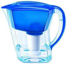 Побутові фільтри для очищення питної води