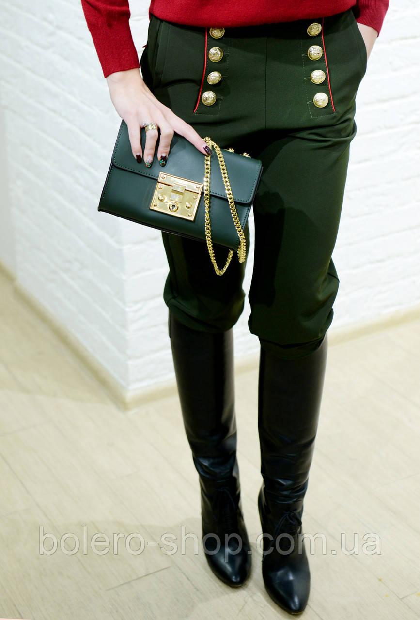 Брендовые женские брюки Imperial