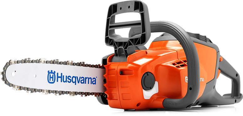 Аккумуляторная пила HUSQVARNA 136Li
