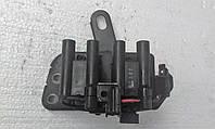 Катушка зажигания HYUNDAI Elantra  Avanta  Tiburon 1995-2000р  HSA-407  27301-23003  12V  2730123003