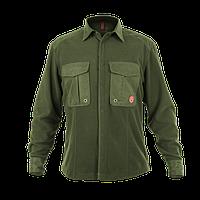 Флисовая рубашка Graff 827-KO-P