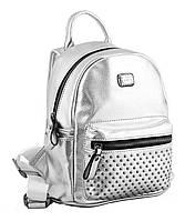 Сумка-рюкзак, серебро 553241